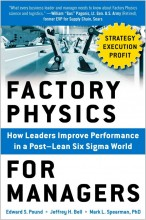 Factory physics 3rd edition pdf free download.